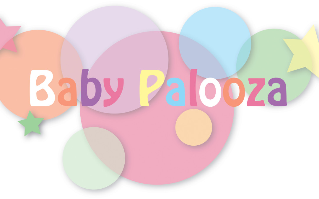 Baby Palooza Joins Blogger Bash to Show Off the Top New Baby Products