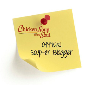 Become a Chicken Soup for the Soul Soup-er Blogger