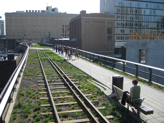 HighlineNYC