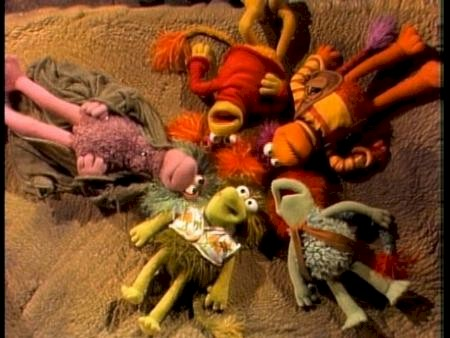 FraggleRock.Wikipedia