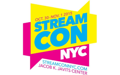 Stream Con NYC Hosts Three-Day Camp for Digital Creators