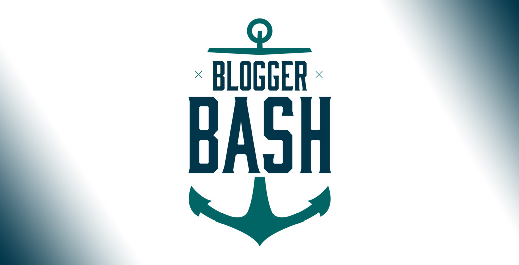 Blogger Bash Cover Photo
