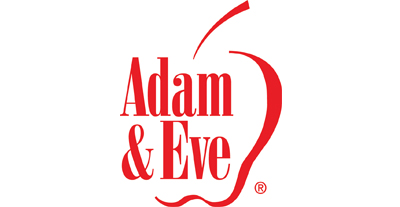Adam Eve Logo