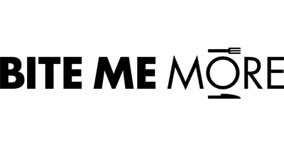 BIte Me More Logo