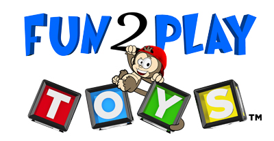 Fun 2 Play Logo