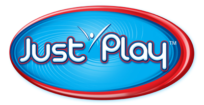 Just Play Logo