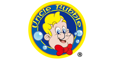 Uncle Bubble Logo