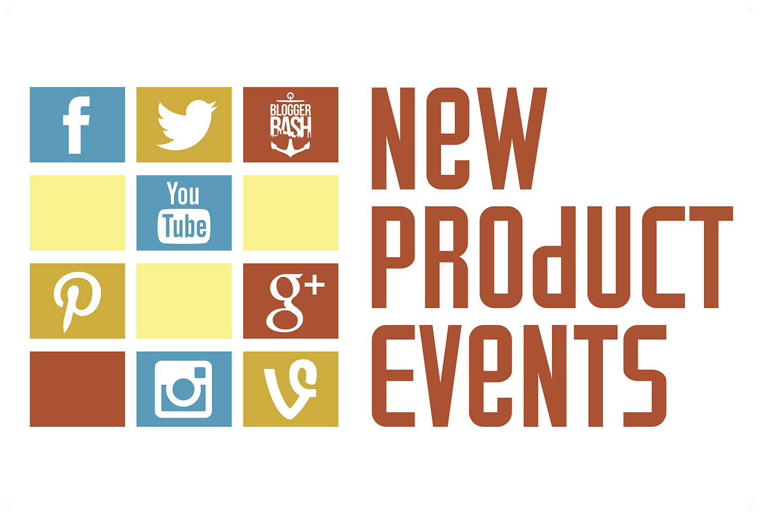 new product events image