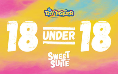Sweet Suite Welcomes Pint-Sized Influencers
