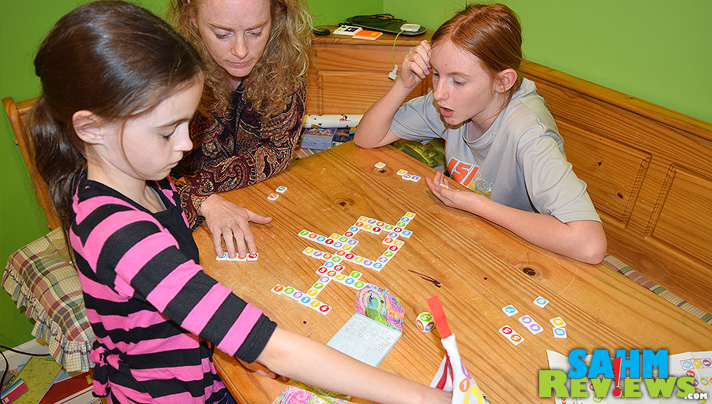 The Importance of Family Game Night