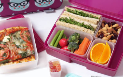Gear Up with Easy On-The-Go Meals