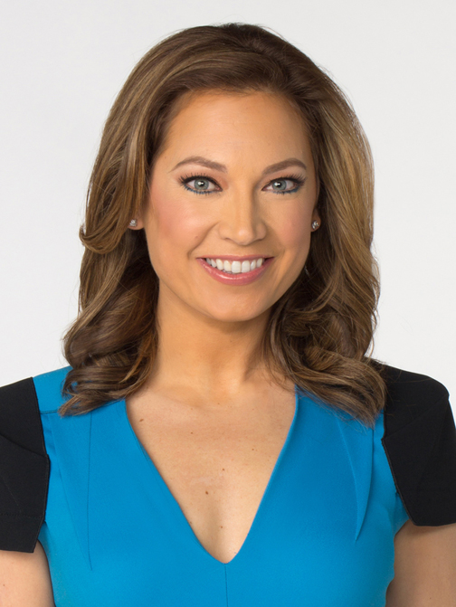 Ginger Zee To Speak at BBNYC 2016