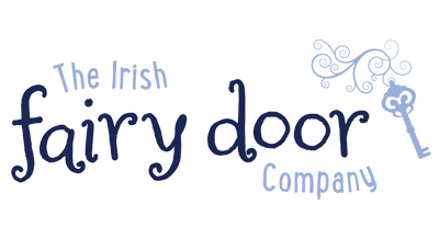 Irish Fairy Door Logo