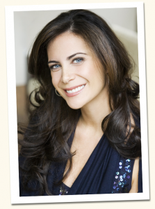Q&A with Diva Moms Founder Lyss Stern