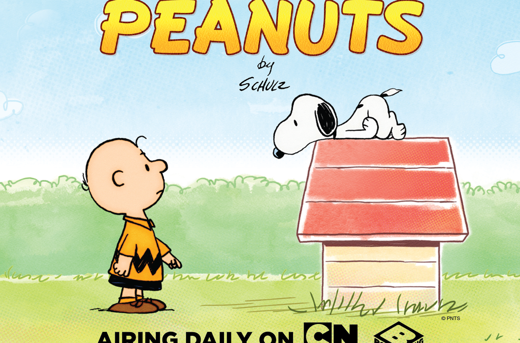 Behind the Scenes with Peanuts Television